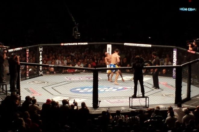 Inside Gaming: UFC Unveils New Sports Betting Product