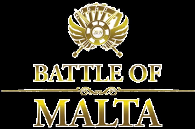 Battle of Malta