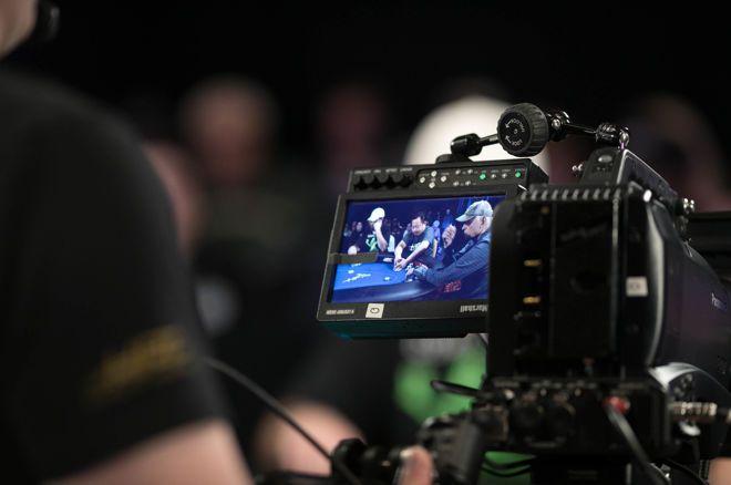 Bezpieczeństwo streamów z gier cash i turniejów na żywo