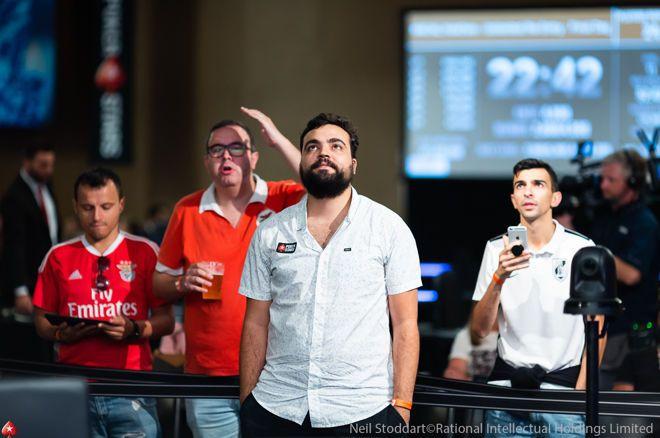 Aktualna sytuacja pokera w USA