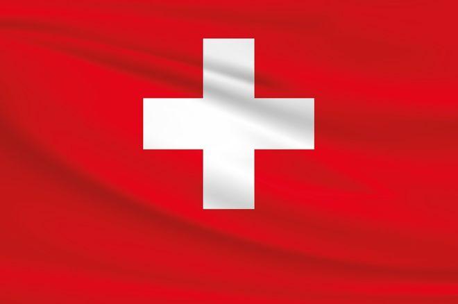 Flagge Shweiz