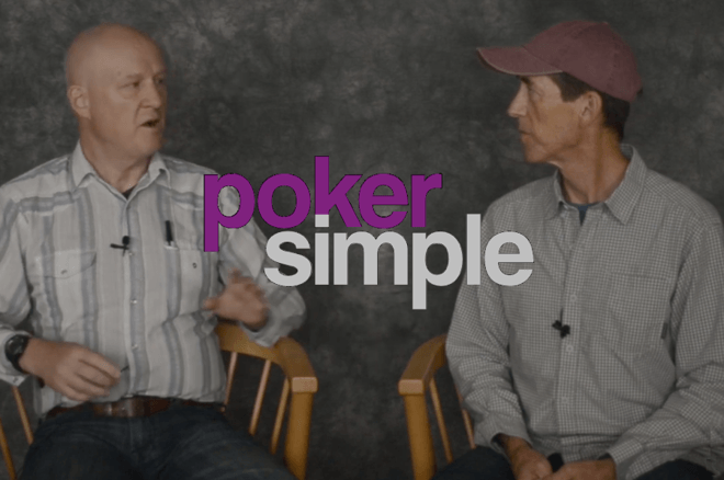PokerSimple: Episode 6 - Is Tight Still Right?