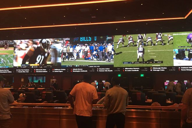 Sports betting in nj casinos betting tips nhl hockey