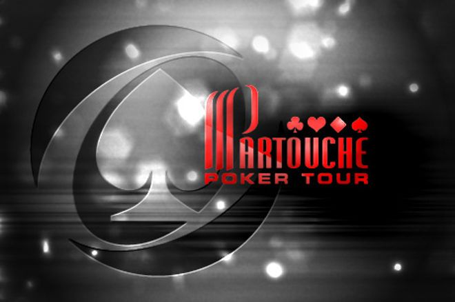 The Partouche Poker Tour is returning for a 2020 edition.