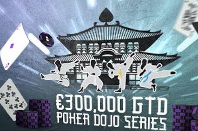 Dojo Poker Series Bet365 Програма