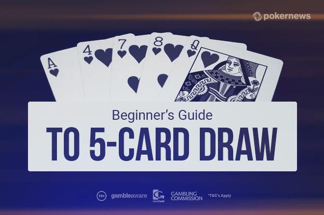 Five-Card Draw Poker