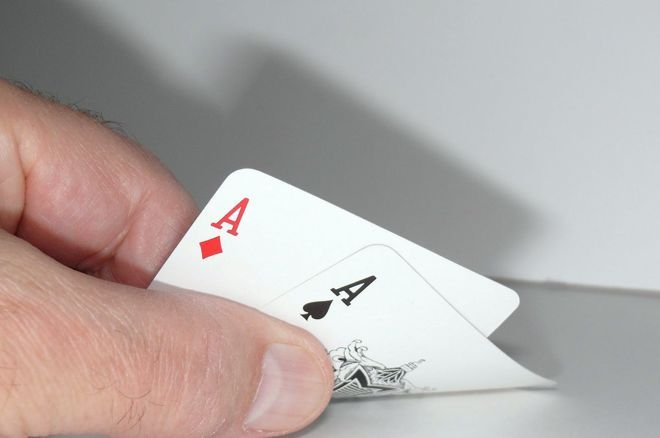 Should You Ever Fold Aces?