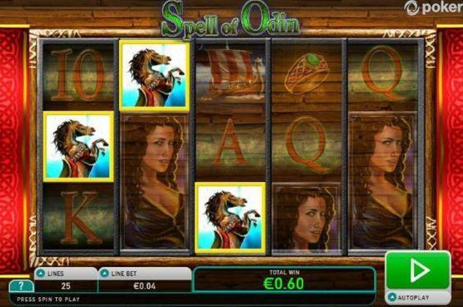 Spell of Odin and Odin and Frigg: Two Slot Reviews in One