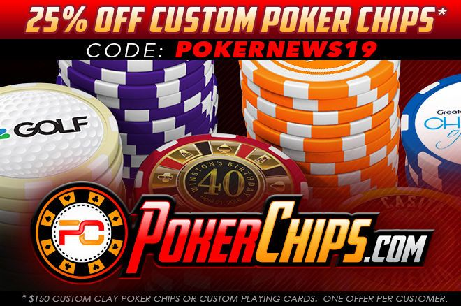 2019 PokerNews Holiday Gift #3: PokerChips.com