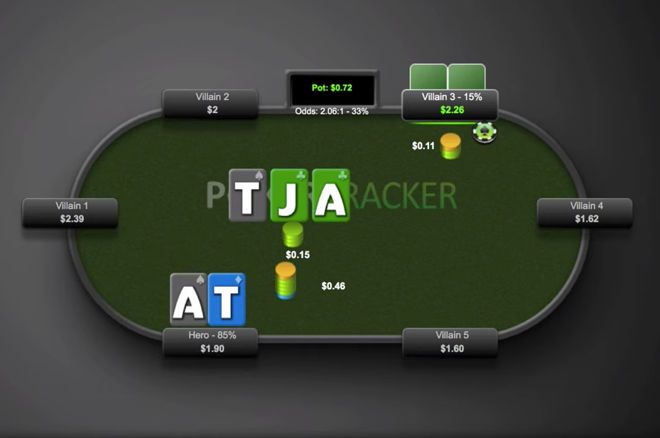 Are You Trapping Yourself in Poker? Avoid This Common Mistake