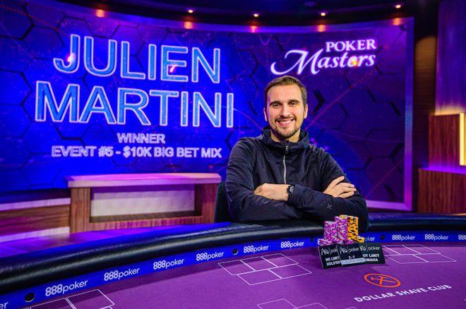 Julien Martini