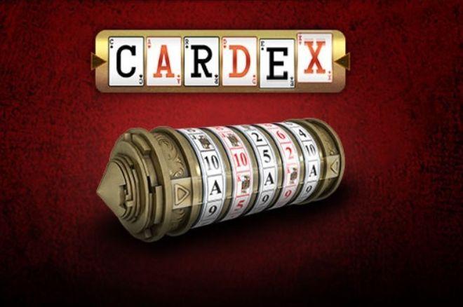 cardex pokerstars