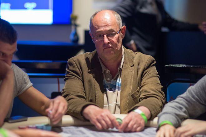 Nederlanders en Belgen uitgeschakeld in $10.300 High Roller bij partyoker Caribbean Poker Party