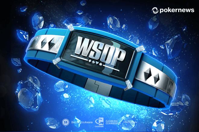 WSOP social gaming app
