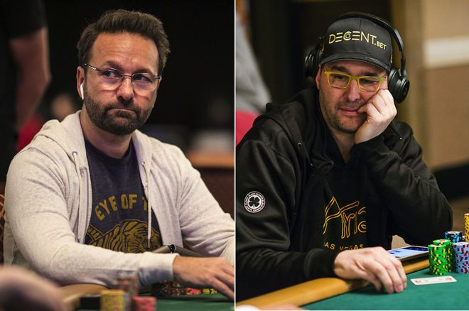 High Stakes Poker Reviewed: Negreanu, Hellmuth Climb Back in First Season Finale