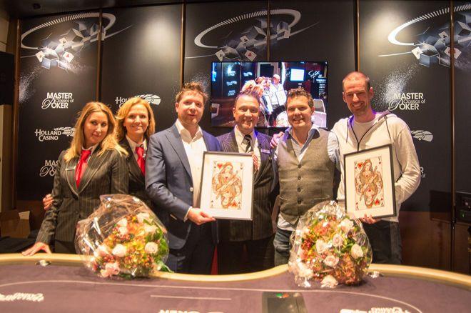 Tobias Peters nieuwste lid Nederlandse Poker Hall of Fame