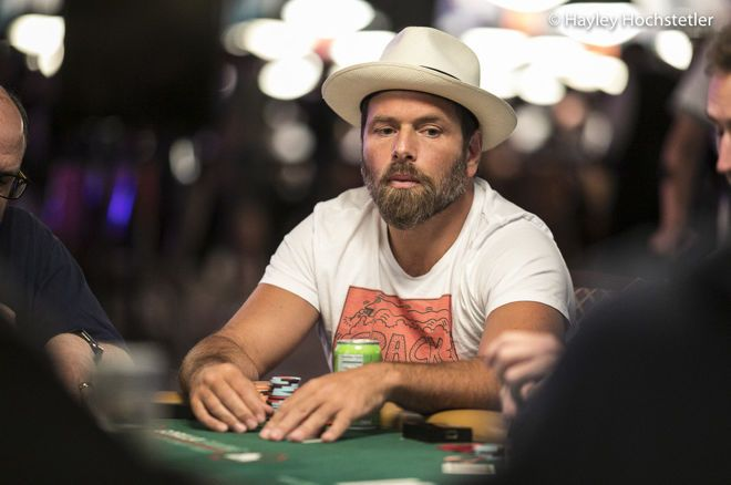 Rick Salomon alleges that an opponent in a private game welched on a $2.8 million poker debt.