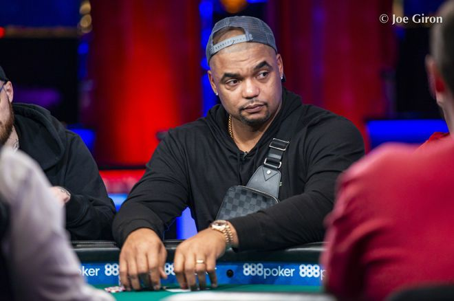 Sports Stars That Have Made Deep WSOP Main Event Runs
