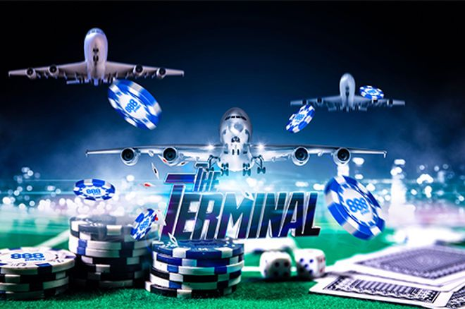 The Terminal at 888poker