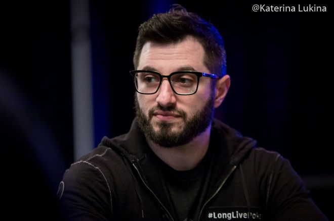 Phil Galfond is ready to compete at an elite level again in online poker.