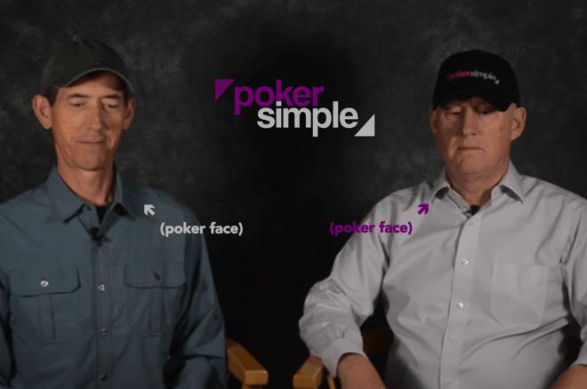 PokerSimple: Episode 14 - Tells