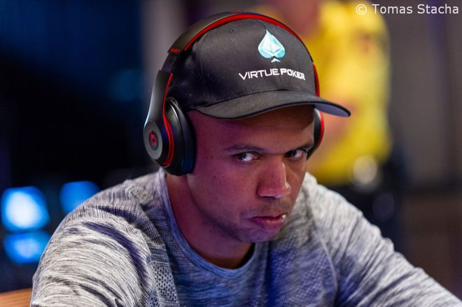 Poker Players Who Are Also Sports Bettors
