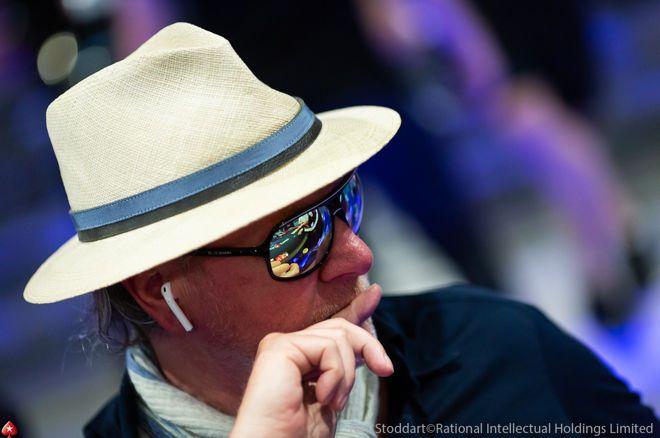Five Diamond World Poker Classic 2004