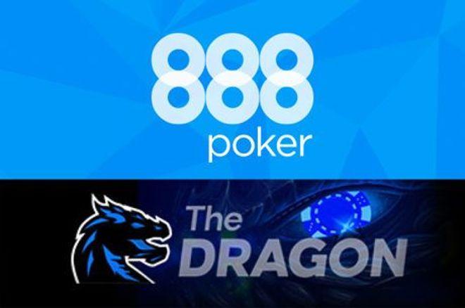 The $200,000 Dragon at 888poker