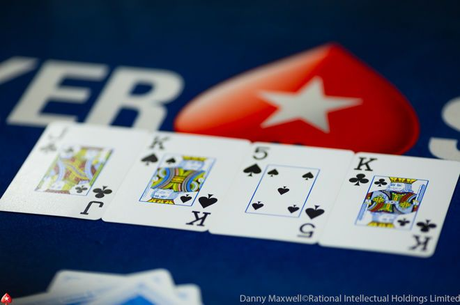 Five Poker Skills That Carry Over To Sports Betting