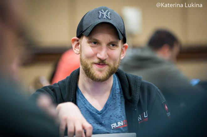Jason Somerville's back on his own with Run It Up.