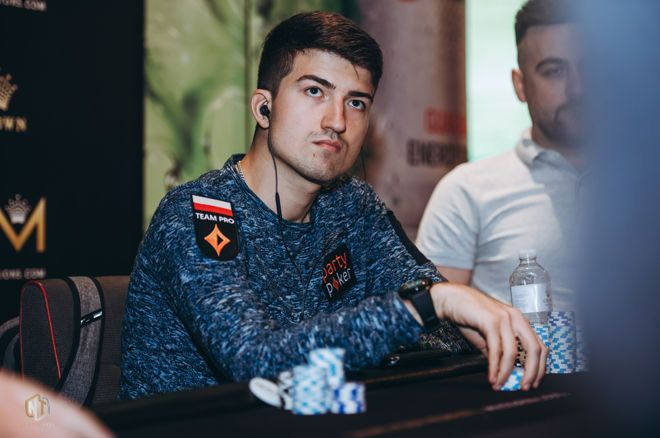 Dzmitry Urbanovich Wins Aussie Millions $2,500 H.O.R.S.E. (A$34,020)