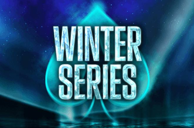 """PokerStars Winter Series - Rob """"batoelrob"""" Hollink casht $34k, Luuk """"pokerkluka"""" Gieles naar Dag 2 van $10k High Roller"""