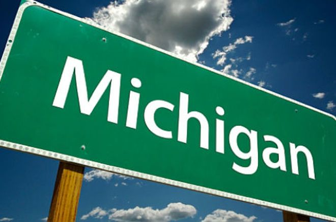 Online Poker  Michigan