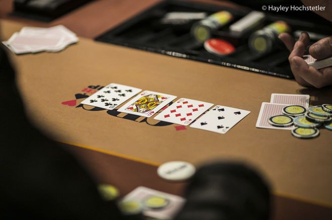 How to Think Like a Poker Pro (Turn Strategy Analysis)