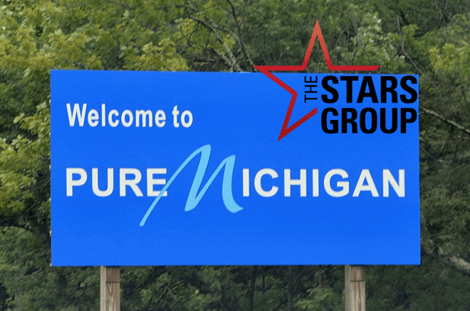 Inside Gaming: The Stars Group Partners With Michigan Tribe