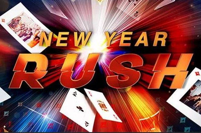 Rush party
