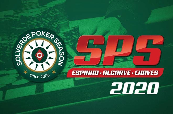 Calendário Solverde Poker Season 2020