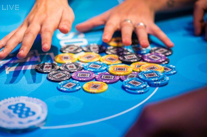 Poker Equity