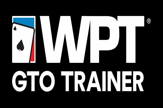 Find out how to play game theory optimal with the WPT GTO Trainer
