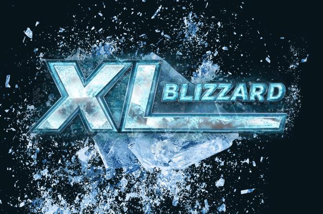 XL Blizzard bei 888poker