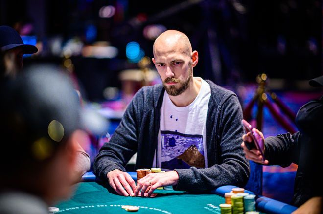 Stephen Chidwick Crowned Australian Poker Open Champion