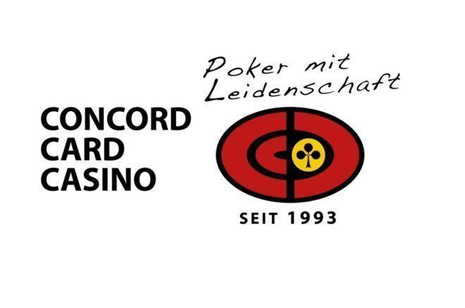 concord card casinos