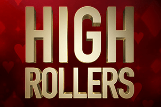 highrollers bei pokerstars