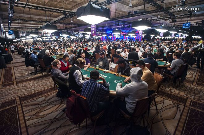 Find out all the information you need in our 2020 WSOP Frequently Asked Questions