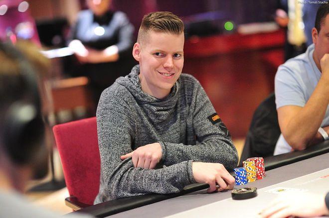 WPTDS Brussel - Paul van Oort noteert mooie derde plaats in Main Event voor €45.000