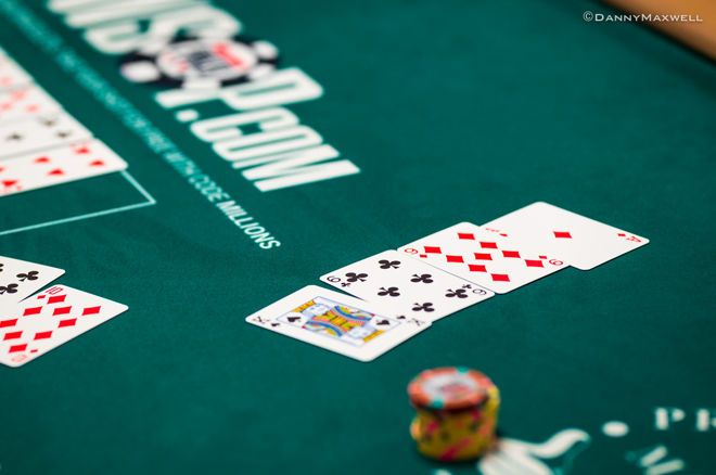 A Beginner's Guide to Pot-Limit Omaha Poker