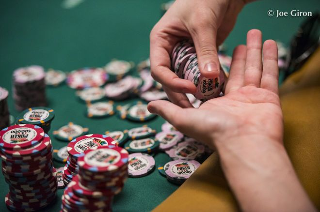 Observation helps you win more poker hands
