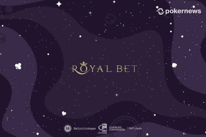 """Gambar logo RoyalBet """"title ="""" Gambar logo RoyalBet """"class ="""" article__photo """"/>   <p> Sambutan kerajaan menanti Anda di <b> <a href="""