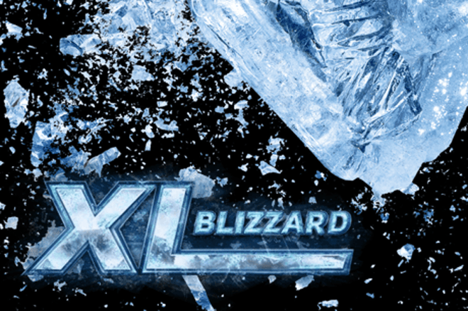 "888poker XL Blizzard: Russia's ""HatchetGarry"" Wins the $50,000 PKO"