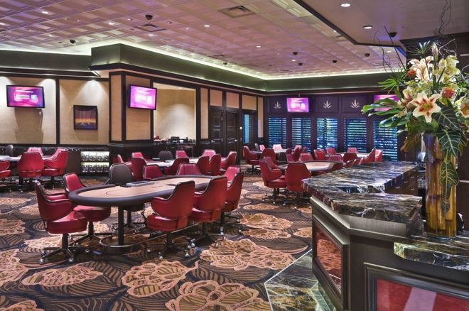 7 Things to Look for When Visiting a New Poker Room